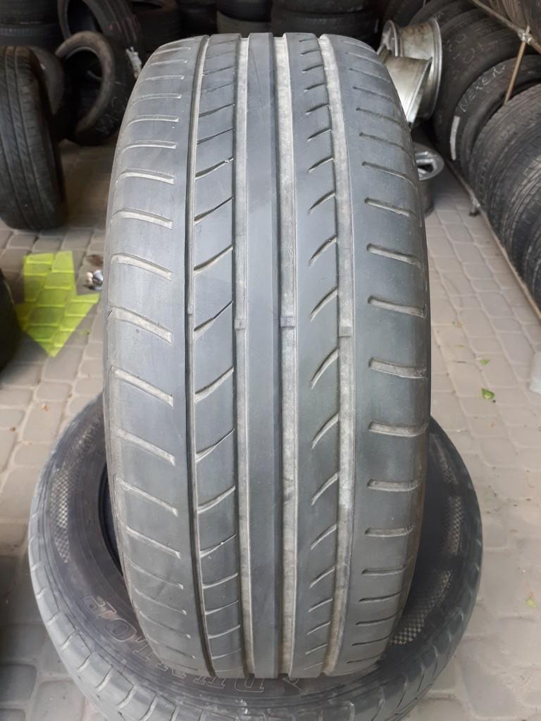 225/60R17 Dunlop SP Sport Maxx TT