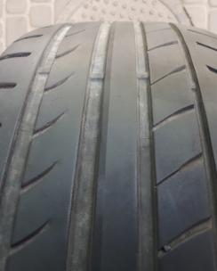 225/60R17 Dunlop SP Sport Maxx TT. Фото 3