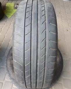 225/60R17 Dunlop SP Sport Maxx TT. Фото 5