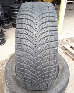 225/55R17 Targum Winter 4