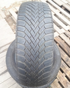 185/60R15 Continental WinterContact TS 860