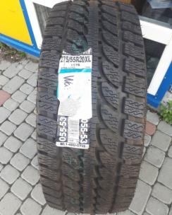 275/55R20 Nokian Vatiiva. Фото 2