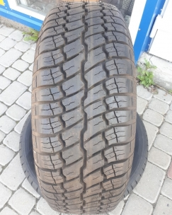 215/65R15 Continental Contact CT22