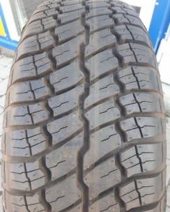 215/65R15 Continental Contact CT22. Фото 3