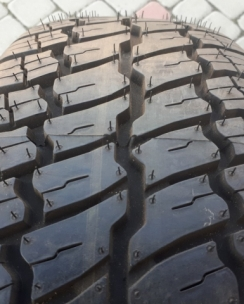 215/65R15 Continental Contact CT22. Фото 4