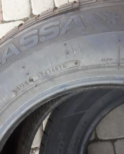 215/65R16C Lassa SnoWays 2C. Фото 6