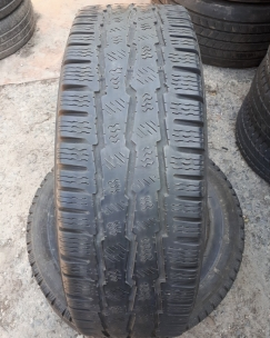 195/65R16C Michelin Agilis Alpin
