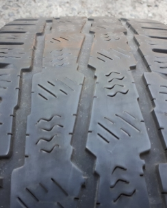 195/65R16C Michelin Agilis Alpin. Фото 3