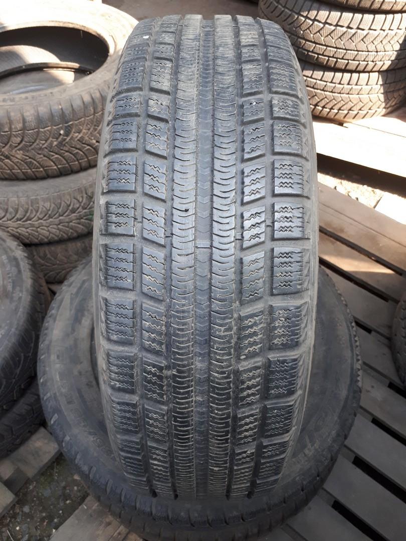 185/65R15 Michelin Alpin