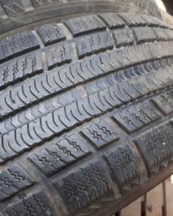 185/65R15 Michelin Alpin. Фото 5