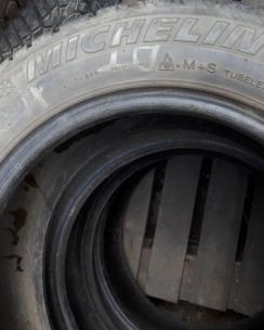 185/65R15 Michelin Alpin. Фото 7