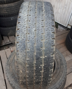 195/65R16C Michelin Agilis 81