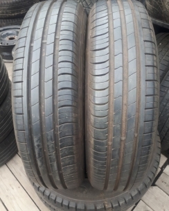 175/80R14 Hankook K425 Kinergy Eco. Фото 2