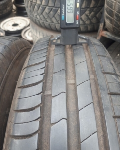 175/80R14 Hankook K425 Kinergy Eco. Фото 6