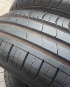 175/80R14 Hankook K425 Kinergy Eco. Фото 5
