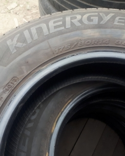 175/80R14 Hankook K425 Kinergy Eco. Фото 7