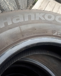 175/80R14 Hankook K425 Kinergy Eco. Фото 8