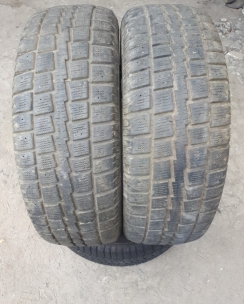 235/70R16 Cooper Discoverer M+S. Фото 2