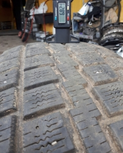 235/70R16 Cooper Discoverer M+S. Фото 4