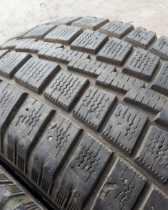 235/70R16 Cooper Discoverer M+S. Фото 7