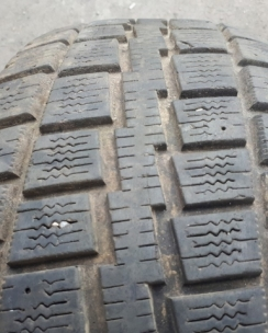 235/70R16 Cooper Discoverer M+S. Фото 3