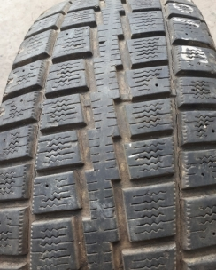 235/70R16 Cooper Discoverer M+S. Фото 5