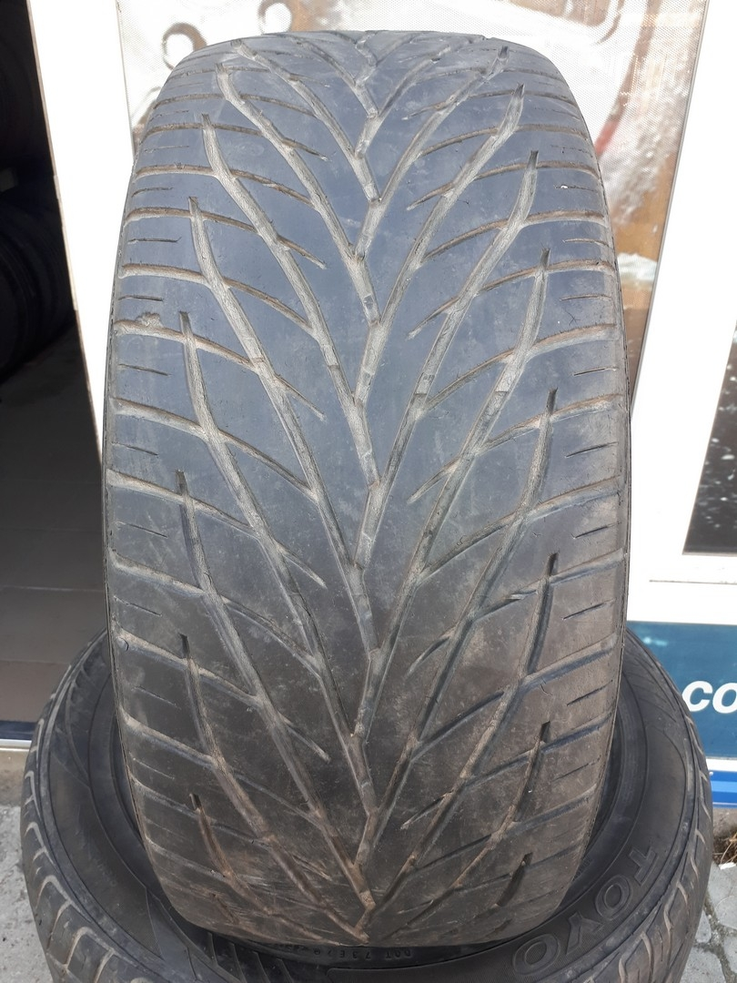 295/45R20 Toyo Proxes S/T