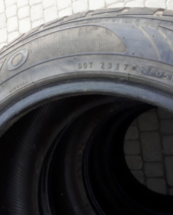 295/45R20 Toyo Proxes S/T. Фото 8