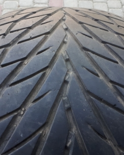295/45R20 Toyo Proxes S/T. Фото 3