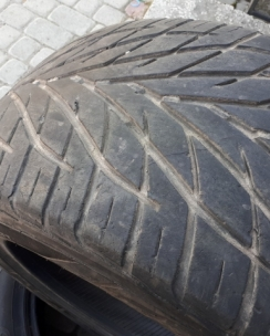 295/45R20 Toyo Proxes S/T. Фото 6