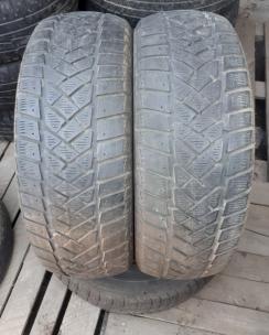 215/60R17C Dunlop SP LT60-6. Фото 2