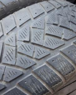 215/60R17C Dunlop SP LT60-6. Фото 5