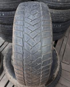 215/60R17C Dunlop SP LT60-6