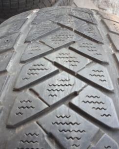 215/60R17C Dunlop SP LT60-6. Фото 3