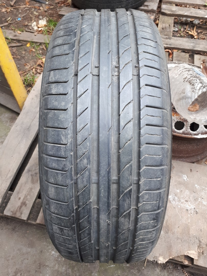 205/50R17 Continental ContiSportContact 5