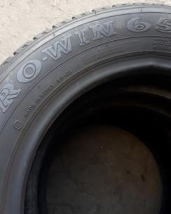 185/65R15 Roadstone Euro-Win 650. Фото 8