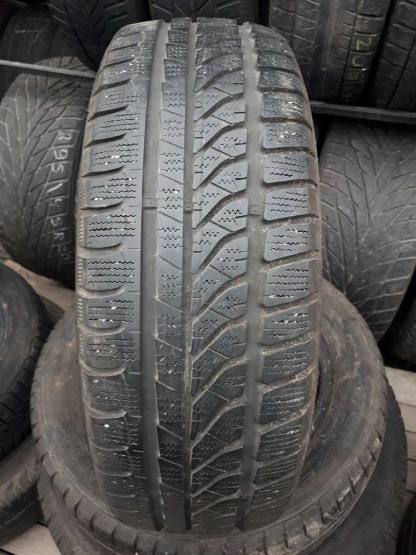 185/60R15 Dunlop SP Winter Response