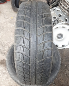 185/65R15 Michelin Alpin A3