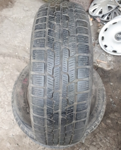 185/65R15 Firestone Winterhawk 2