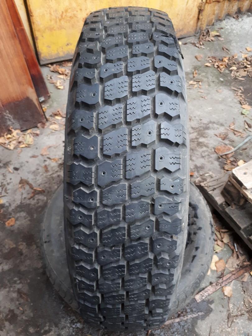 205/80R16 Michelin X M+S 244