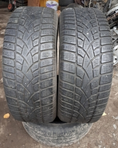 235/60R17 Dunlop SP Winter Sport 3D. Фото 2