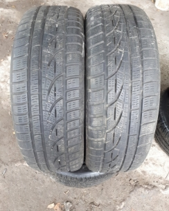 225/60R17 Hankook W310 Winter I*Cept Evo. Фото 2