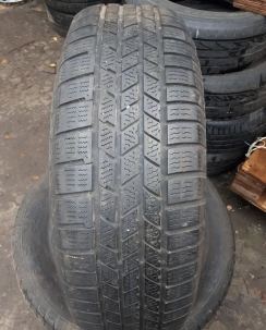 235/65R17 Continental ContiCrossContact Winter