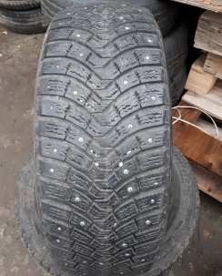 205/60R16 Michelin X-Ice North XiN2