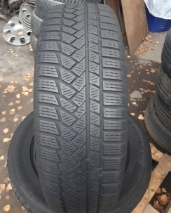 215/65R17 Continental WinterContact TS 850P
