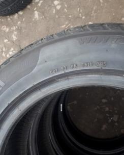 205/60R17 Pirelli Winter SottoZero 3. Фото 8