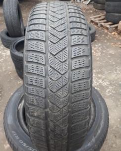 205/60R17 Pirelli Winter SottoZero 3