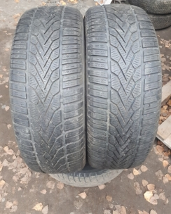 215/60R17 Semperit Speed-Grip 2. Фото 2