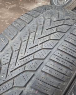 215/60R17 Semperit Speed-Grip 2. Фото 5