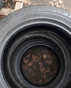 215/60R17 Semperit Speed-Grip 2. Фото 8